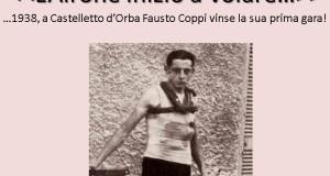 …L'Airone iniziò a volare: serata dedicata a Coppi a Silvano d'Orba