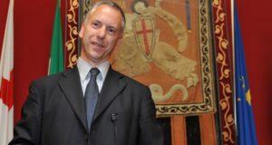 Barbieri (CD) sul bilancio e la tenuta della giunta di Marco Doria