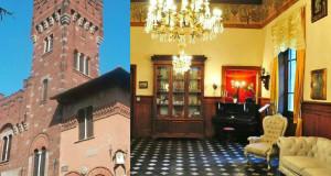 Invito al Castello di San Cipriano dal 26 al 29 maggio