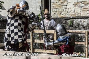 lerma medievale alessandra cat
