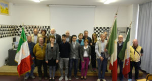 Premiati due alunni dell'Istituto Ciampini –Boccardo dalla Consulta delle Soms