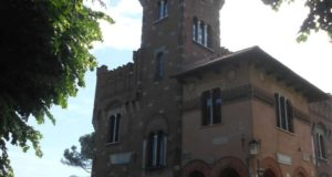 """La """"Notte dei talenti"""" al castello di San Cipriano"""