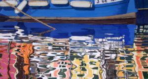 Sassello, in mostra le opere di Gustavo Tiranti