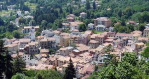 Benvenuti nell'antico feudo di Torriglia