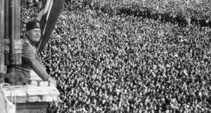 25 LUGLIO 1943: UNA DATA DA RICORDARE, CON UN RICHIAMO ALL'OGGI