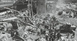 BOLOGNA, 2 AGOSTO 1980: LE STRAGI FASCISTE (un abbozzo di ricostruzione storica)