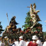 Il Ferragosto Melese e la festività di N.S. dell'Assunta