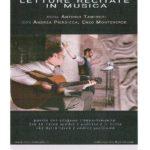 Letture recitate in musica a Novi Ligure
