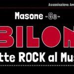 Babilonia, notte rock al museo di Masone