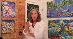 Si inaugura a Sassello la mostra di Alessandro Sala