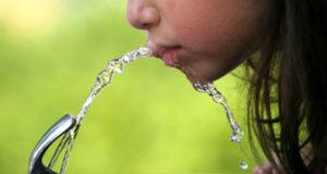 A Predosa valori anomali riscontrati nell'acqua…
