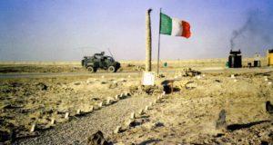 ILLEGITTIMITA' DI LIBIA