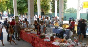 Torriglia, tantissimi visitatori alla 31° Sagra del Miele
