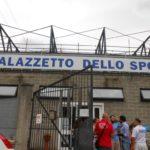 Inaugurato a Manesseno il rinnovato Palazzetto dello Sport
