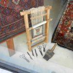 Tappeti d'oriente alla galleria d'arte Il Crocicchio