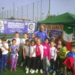 Open day dello sport a Novi Ligure