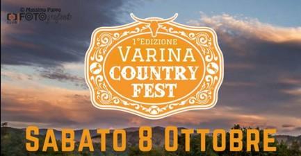 Varina Country Fest, il Far West in scena a Rossiglione