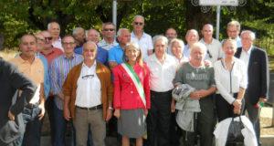 MOLARE: intitolazione piazza nella frazione Rocche