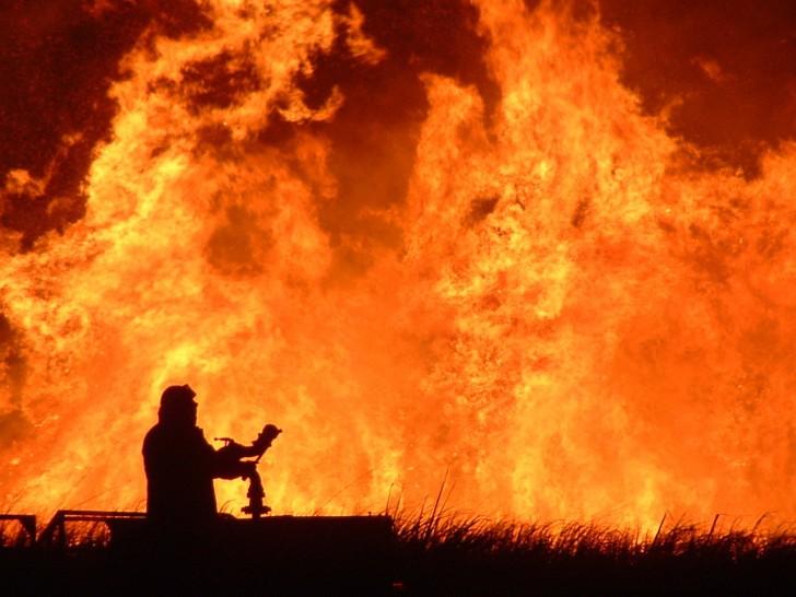 Caso incendi in Liguria: parla il M5S