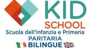 12 settembre la campanella suona alla Kidschool
