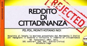 REDDITO DI CITTADINANZA LIGURE. A OTTOBRE IN AULA LA PROPOSTA DI LEGGE DEL MOVIMENTO 5 STELLE
