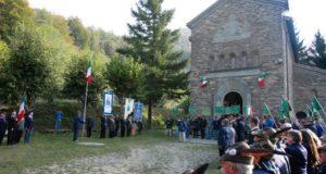 Masone, Gruppo Alpini in festa per i 60 anni
