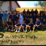 Piampaludo, un'estate da ricordare