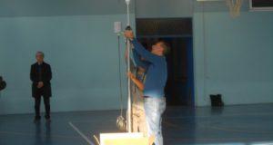 """Una stazione meteo per la Scuola """"Ungaretti"""" di Serra Riccò"""