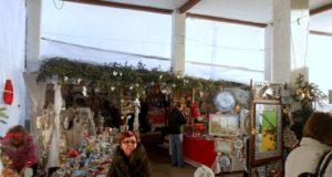 Torriglia, inaugurato oggi il mercatino di Natale
