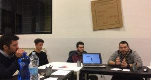 I venerdì del Derthona Lab, lo spazio coworking di Tortona