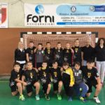 """Tre vittorie in un week-end per """"Leoni Pallamano Tortona"""""""