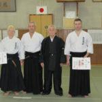La Famiglia Sciutto in Giappone