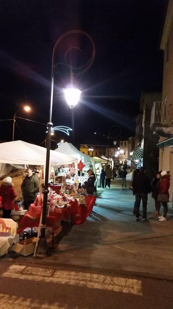 Il Natale è più bello a Serra Riccò