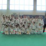 Il Karate Club Novi Ligure senza rivali a Brandizzo
