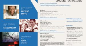 Quizzy Teatro a Bistagno: una realtà da conoscere