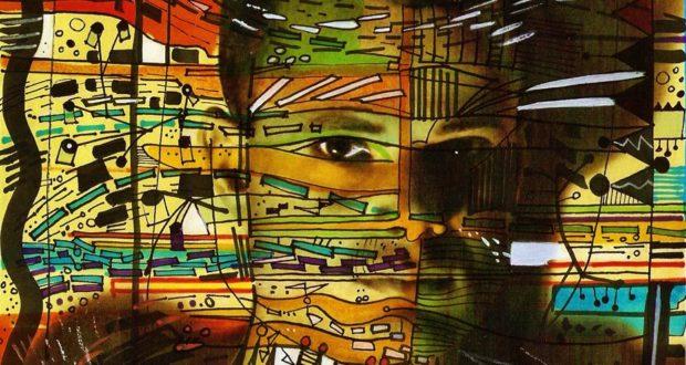 Giovanni Acquilino, l'artista che canta (e incanta) la sua città