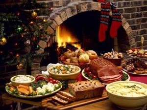 Stima spesa alimentare e sprechi natalizi
