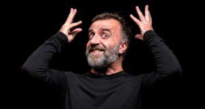 """Ugo Dighero dà il via alla Rassegna """"Bistagno in Palcoscenico"""""""