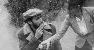 Il mestiere dell'attore: Andrea Robbiano