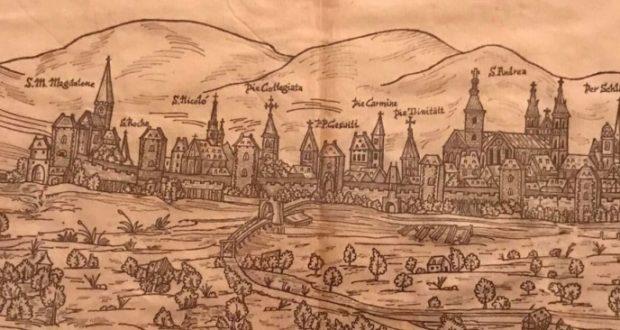 Cosa succedeva a Novi nel '400?
