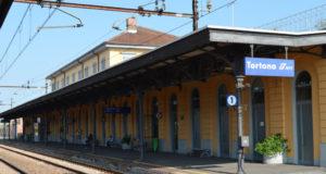Stazione di Tortona