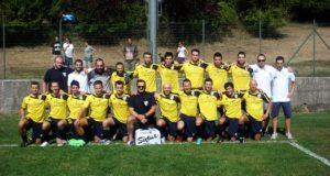Calcio : Montecucco carica l'A.S. Tassarolo