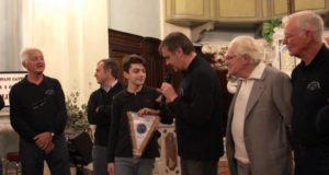 I Trilli e i Giovani Canterini di Sant'Olcese al Teatro Govi
