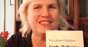 """Maria Angela Damilano presenta """"Sante Pollastro e le storie del Borgo"""""""