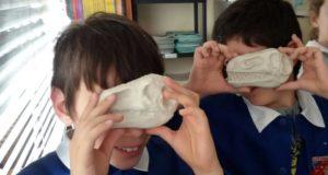 Ovada, la paleontologia spiegata ai più giovani
