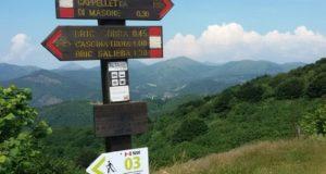 Un 2016 da record per il Geoparco del Beigua