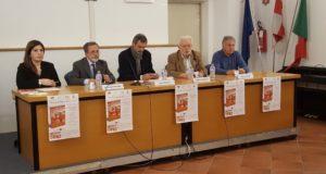 "Novi Ligure, presentato il terzo volume de ""I senza volto"""