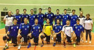 Novi Pallavolo, netta sconfitta a Savigliano