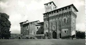 POZZOLO FRA VILLAGGI E CASTELLI