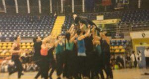 Olimpiadi della Danza, ottimo risultato per il Ciampini-Boccardo